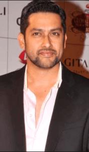 Aftab Shivdasani - Actor