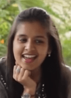 Aishwarya - Singer