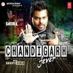 Chandigarh Fever album artwork