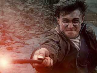 Daniel Radcliffe - Actor