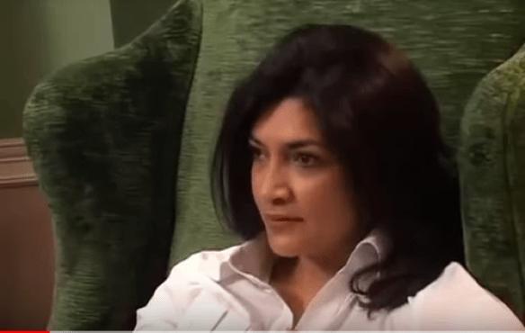 Faria Alam - Actress