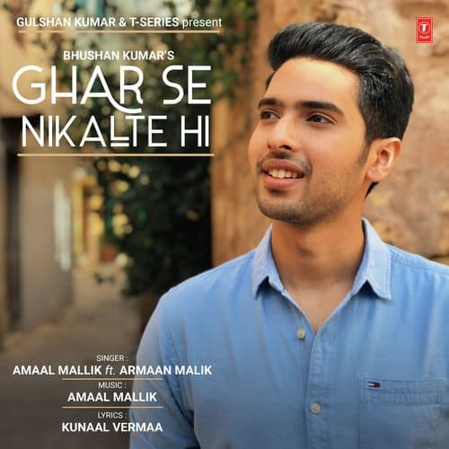 Ghar Se Nikalte Hi album artwork