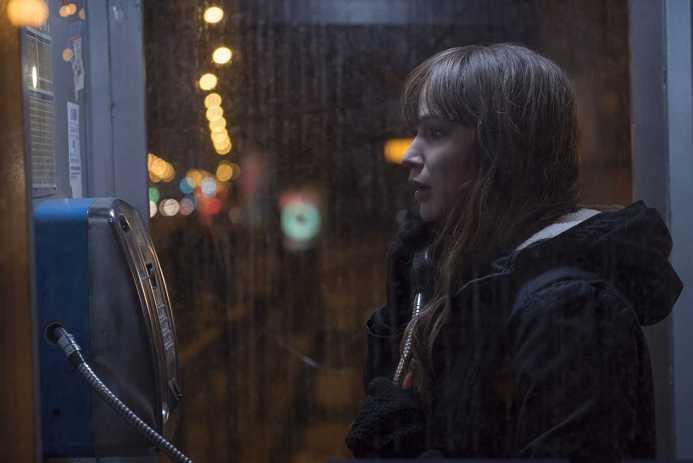 Jennifer Lawrence - Actor