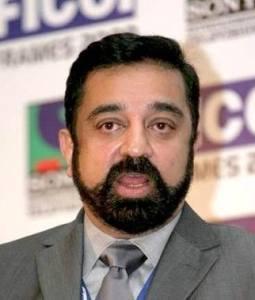 Kamal Haasan - Actor