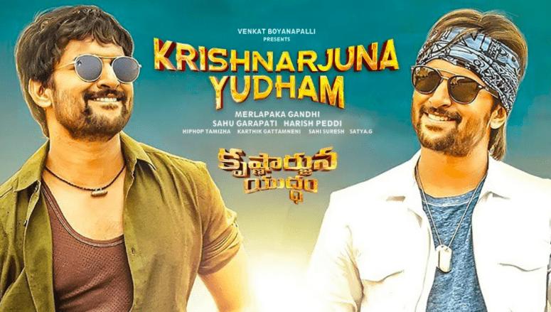 Krishnarjuna Yuddham