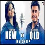 New vs Old Bollywood Mashup album artwork