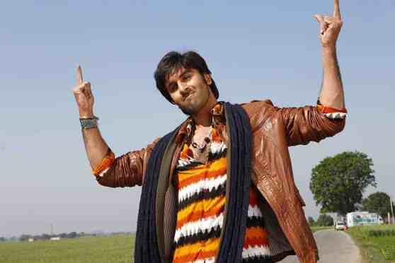 Ranbir kapoor - actor