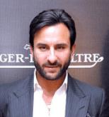 Saif Ali Khan - Actor