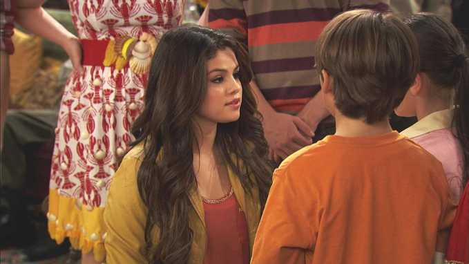 Selena Gomez - Actor