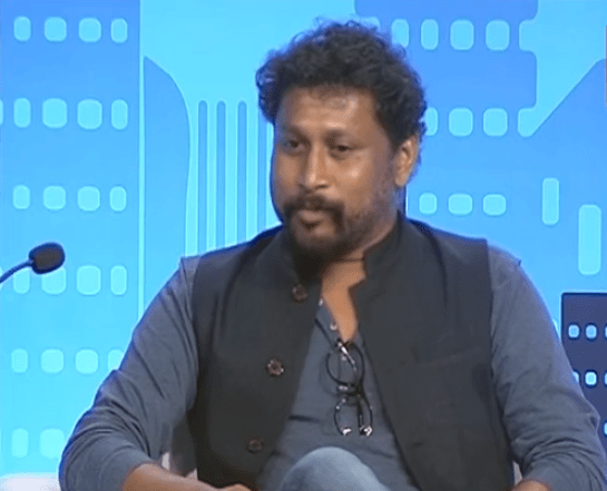 Shoojit Sircar - Bollywood Director