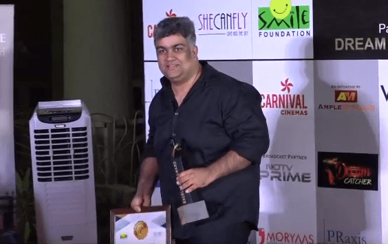 Sidharth P Malhotra - Indian film Director