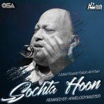 Kinna Sohna Tenu Rab Ne Banaya album artwork