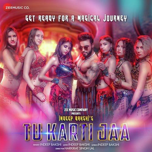 Tu Karti Jaa album artwork