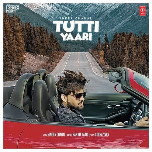 Tutti Yaari album artwork