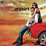 Anjaana Anjaani Ki Kahani album artwork