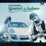 Baarish Ke Bahane album artwork