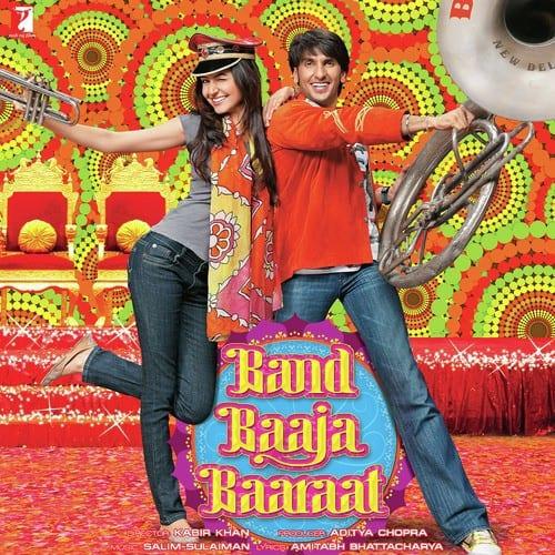 Baari Barsi album artwork