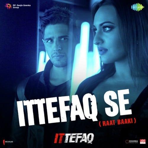 Ittefaq Se Raat Baaki album artwork