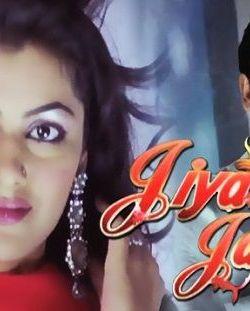 Jiya Jale movie poster