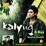 Kalyug album artwork