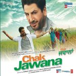 Chak Jawan album artwork