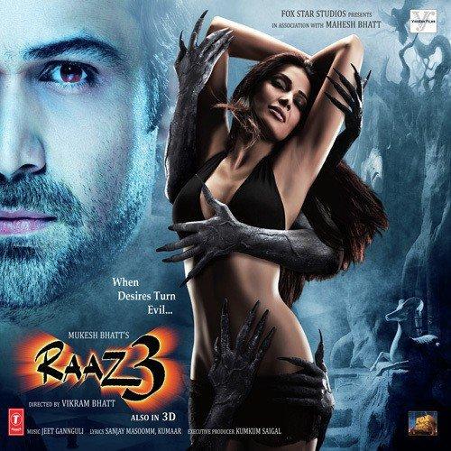 Kya Raaz Hai album artwork