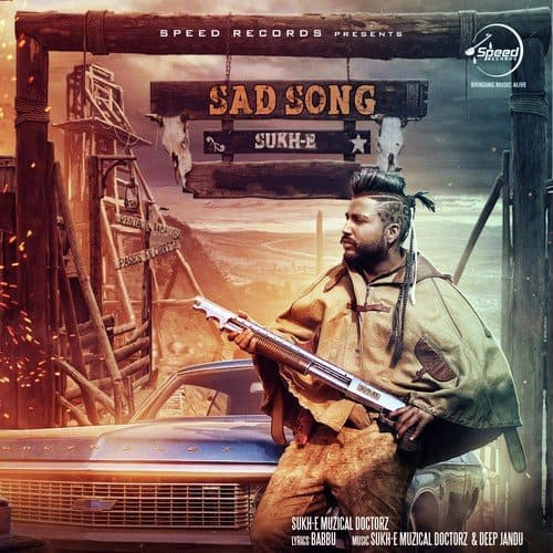 Sad Song album artwork