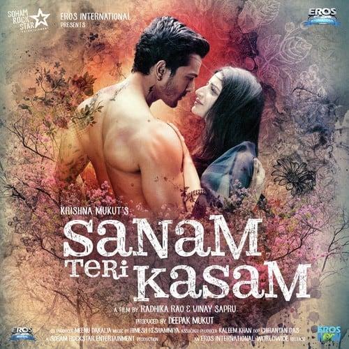 Sanam Teri Kasam album artwork