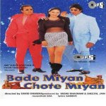 Bade Miyan Chote Miyan album artwork