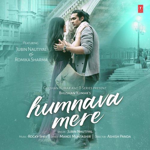 Humnava Mere album artwork