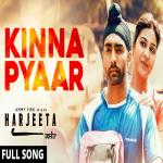 Kinna Pyaar album artwork