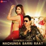 Nachunga Sarri Raat album artwork