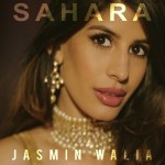 Sahara album artwork