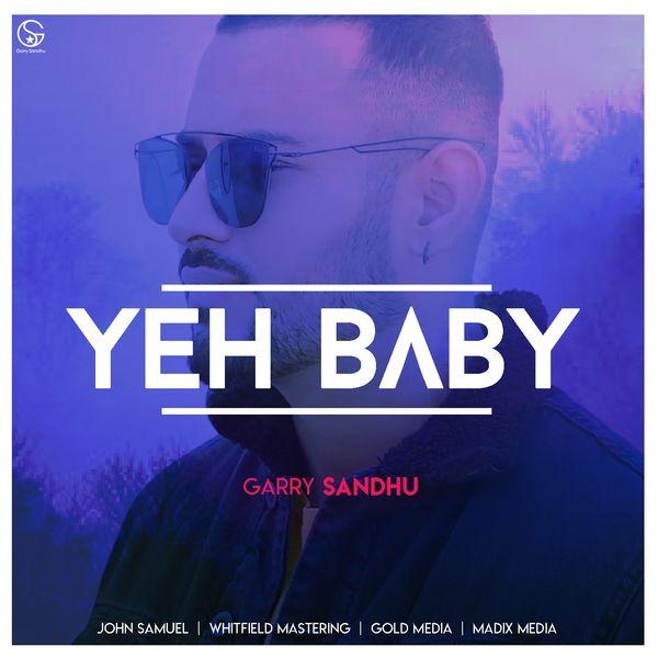 Yeah Baby album artwork