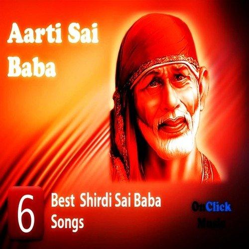 Aarti Sai Baba album artwork