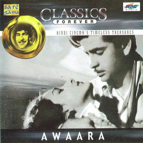Awara Hoon album artwork