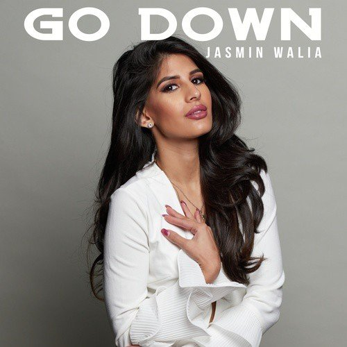 Go Down album artwork