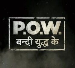 P.O.W. Bandi Yuddh Ke movie poster