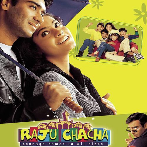 Raju Chacha album artwork