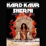 Sherni album artwork