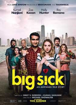 द बिग सिक movie poster