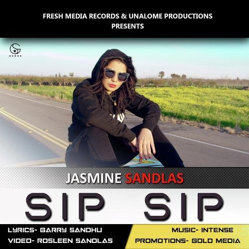Sip Sip album artwork
