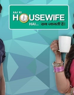 Aaj Ki Housewife Hai… Sab Jaanti Hai movie poster