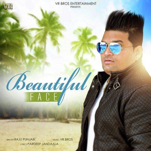 Beautiful Face album artwork