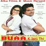 Buaa K Jari Thi artwork