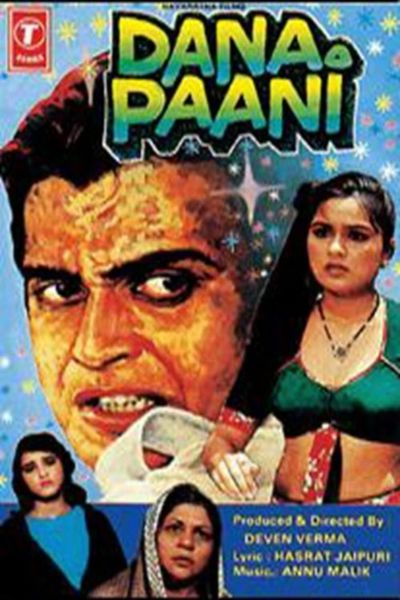 Dana Paani movie poster