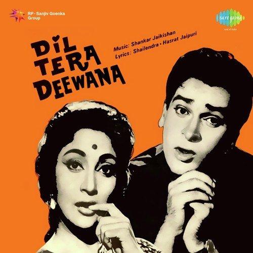Dil Tera Diwana album artwork