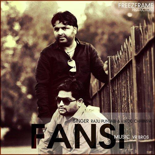 Fansi album artwork