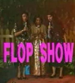 Flop Show movie poster