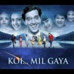 Koi Mil Gaya album artwork